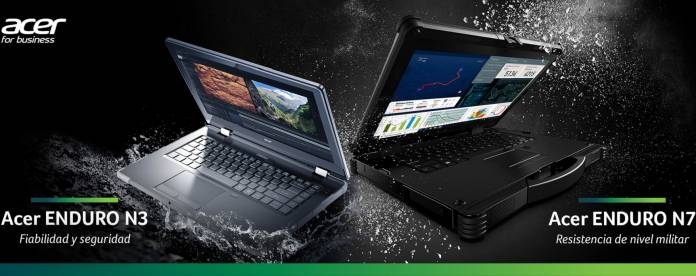 Acer ENDURO N3 N7