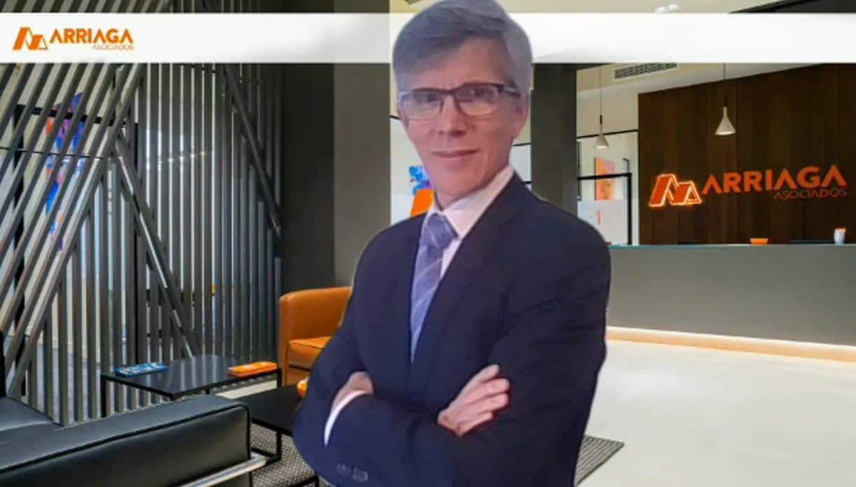 Pedro Villa, CIO de Arriaga Asociados