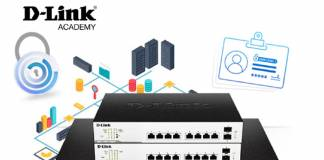 D-Link seguridad de redes formación en seguridad