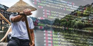Internet en China antimonopolio alibaba