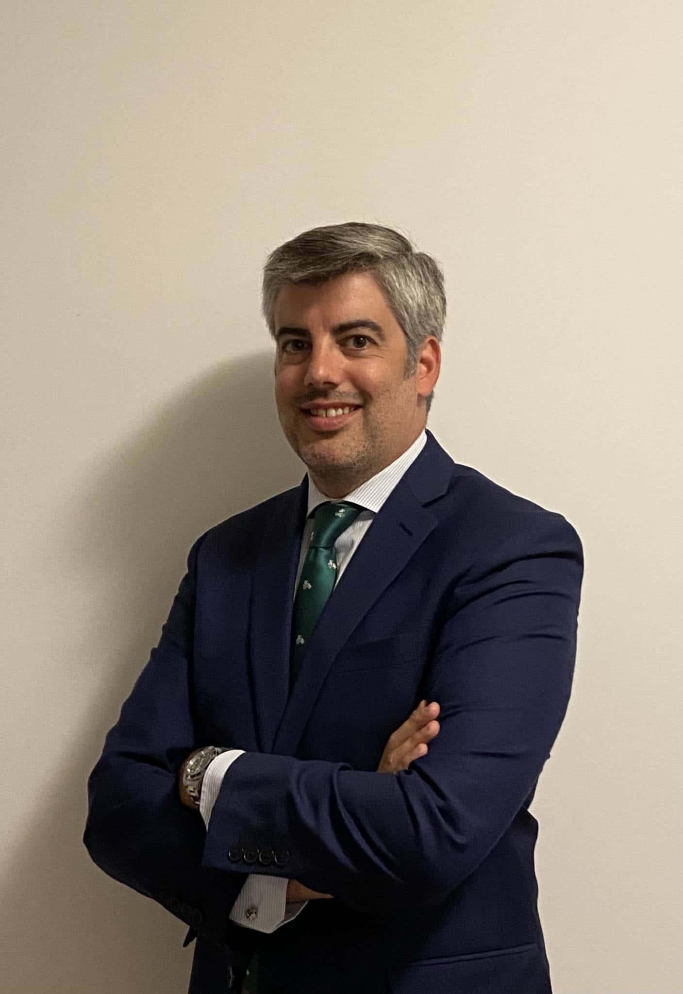 Juan Antonio Tenor, IT Manager en Admiral Group