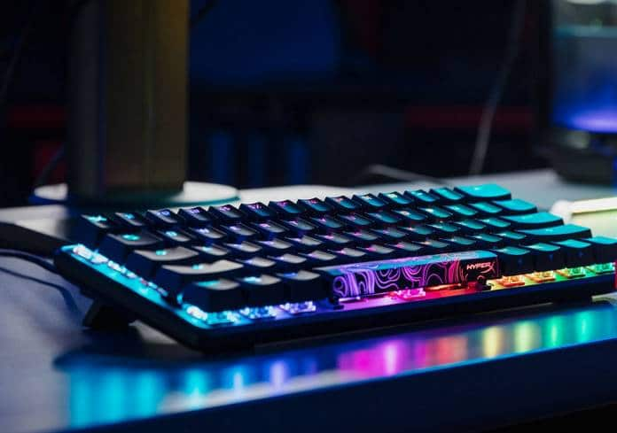 kingston hyperx HP gaming