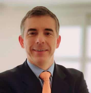 Miguel Pleite director técnico de pure storage