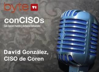 Podcast Ciberseguridad con David Gonzalez, CISO de Coren