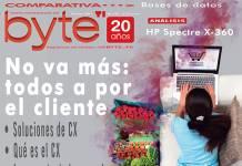 Portada Revista Byte TI Febrero 2021, número 290