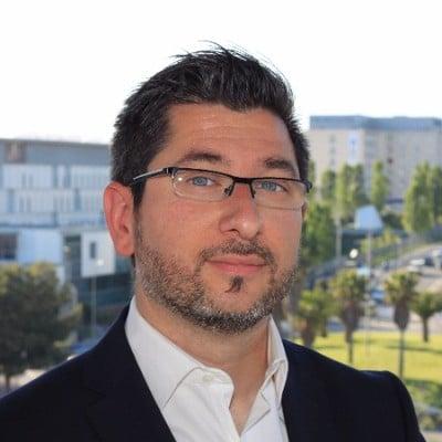 Raúl Coria, Cloud and Workplace Product Manager de IPM