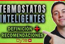 video TERMOSTATO INTELIGENTE