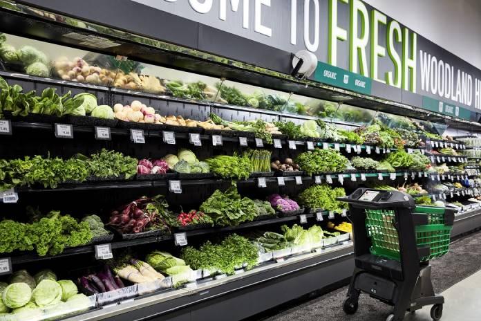 Amazon supermercado sin cajeros