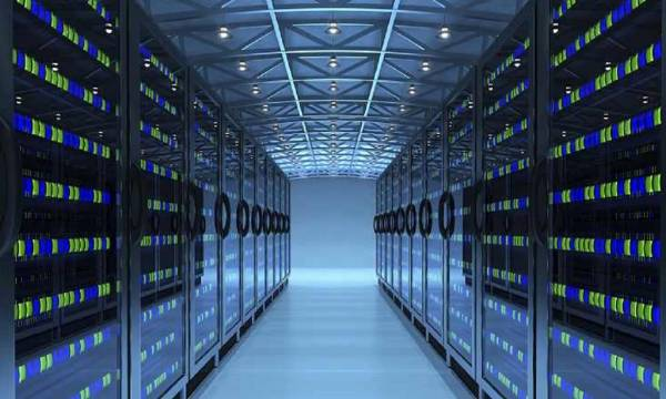 centro de datos data center backup colocation
