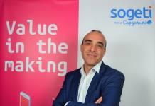 David Pereira responsable del área de Digital Assurance & Testing en Sogeti E testing devops