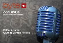 Esther Álvarez Barceló Hoteles