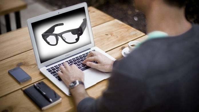 Las gafas inteligentes de Facebook con reconocimiento facial