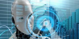 entrenamiento de algoritmos IA inteligencia artificial país lider en Inteligencia artificial
