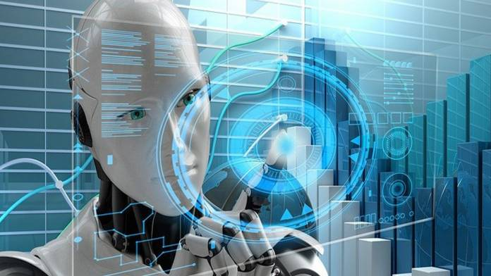IA inteligencia artificial país lider en Inteligencia artificial