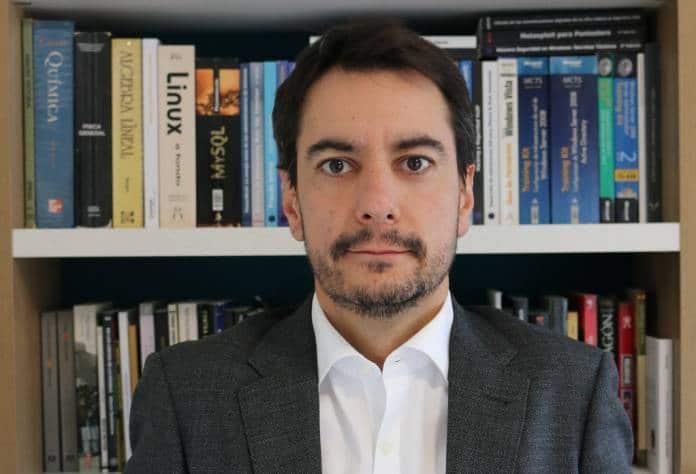 Ignacio Perez AST