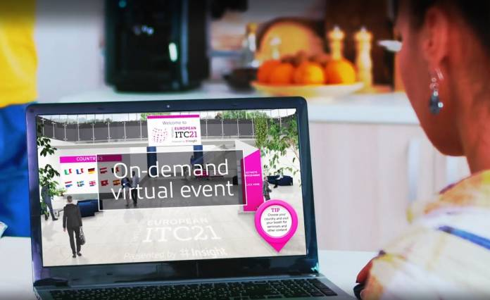 insight Virtual European Technology Conference
