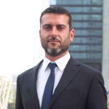 Jesús Yáñez, Responsable ciberseguridad e IT de ECIJA