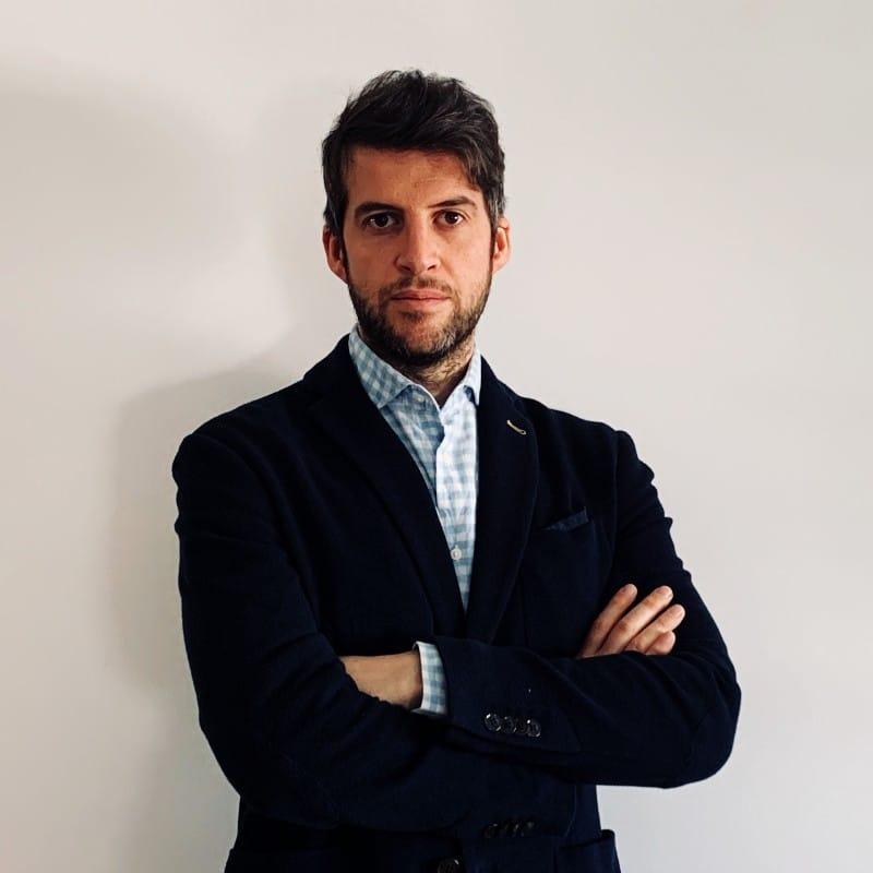 Juan Antonio Domínguez, IT Manager de Roche Farma