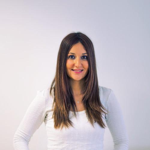 María Soto, Directora de Marketing de Plain Concepts