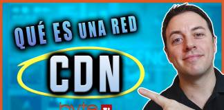 Qué es una CDN Red de distribución de contenido Alberto López