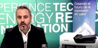 transformación digital sostenible epson sostenibilidad