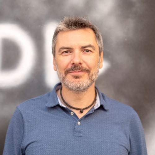 Víctor Gil, CIO de Uriach