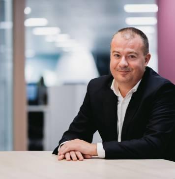 Carles Ransanz, VP Direct Sales & Enterprise Market de Sage