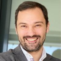 David Sánchez, sales manager akamai