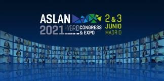 aslan2021 El Congreso ASLAN hybrid