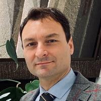 Jesús Salvador Cano, jefe de informática del Tribunal Constitucional