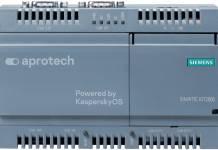 Kaspersky IoT Secure Gateway