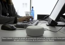 Madrid Alexa Urbanismo inteligencia artificial