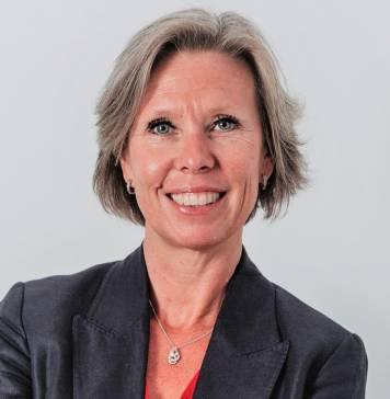 Malin Svensson, directora de DES - Digital Enterprise Show_