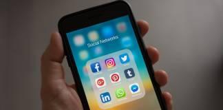 odio y redes sociales