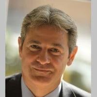 Óscar Robledo, subdirector general TIC Ministerio de Hacienda