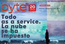 Portada Revista byte TI 292, Abril 2021