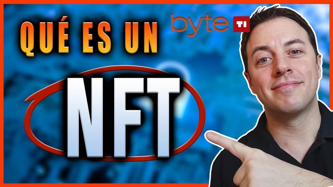 que es NFT token