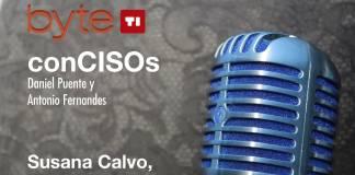 Susana Calvo, CISO y DPO de Volkswagen Group