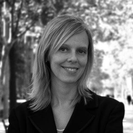 Susana Durán, VP of Engineering and Emerging Tech de Sage