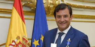 César Cernuda NetApp directivos TIC