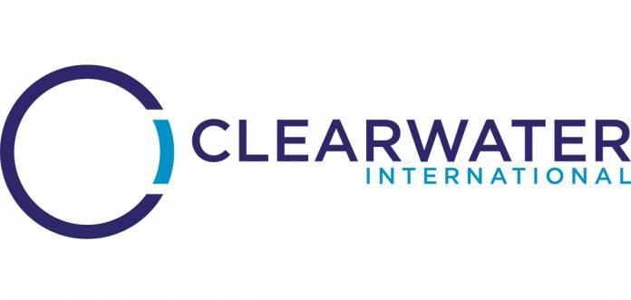 Logo Clearwater International entre las 10 primeras firmas de asesoramiento financiero de Europa