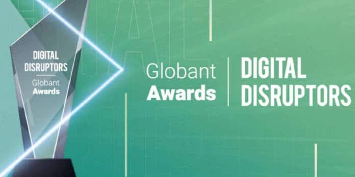 Digital Disruptors Globant