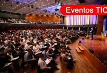 Eventos TIC Byte TI, encuentros para el CIO