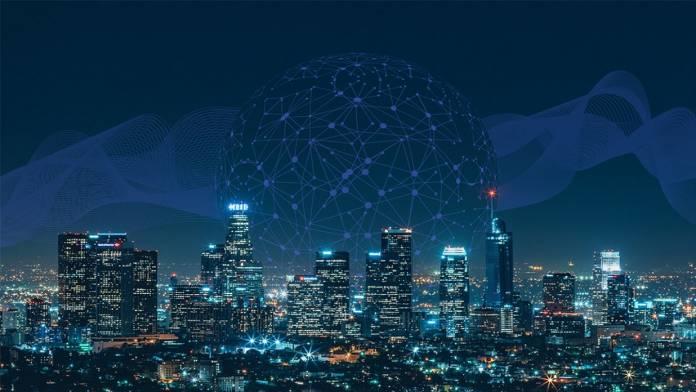 gemelos digitales smart city