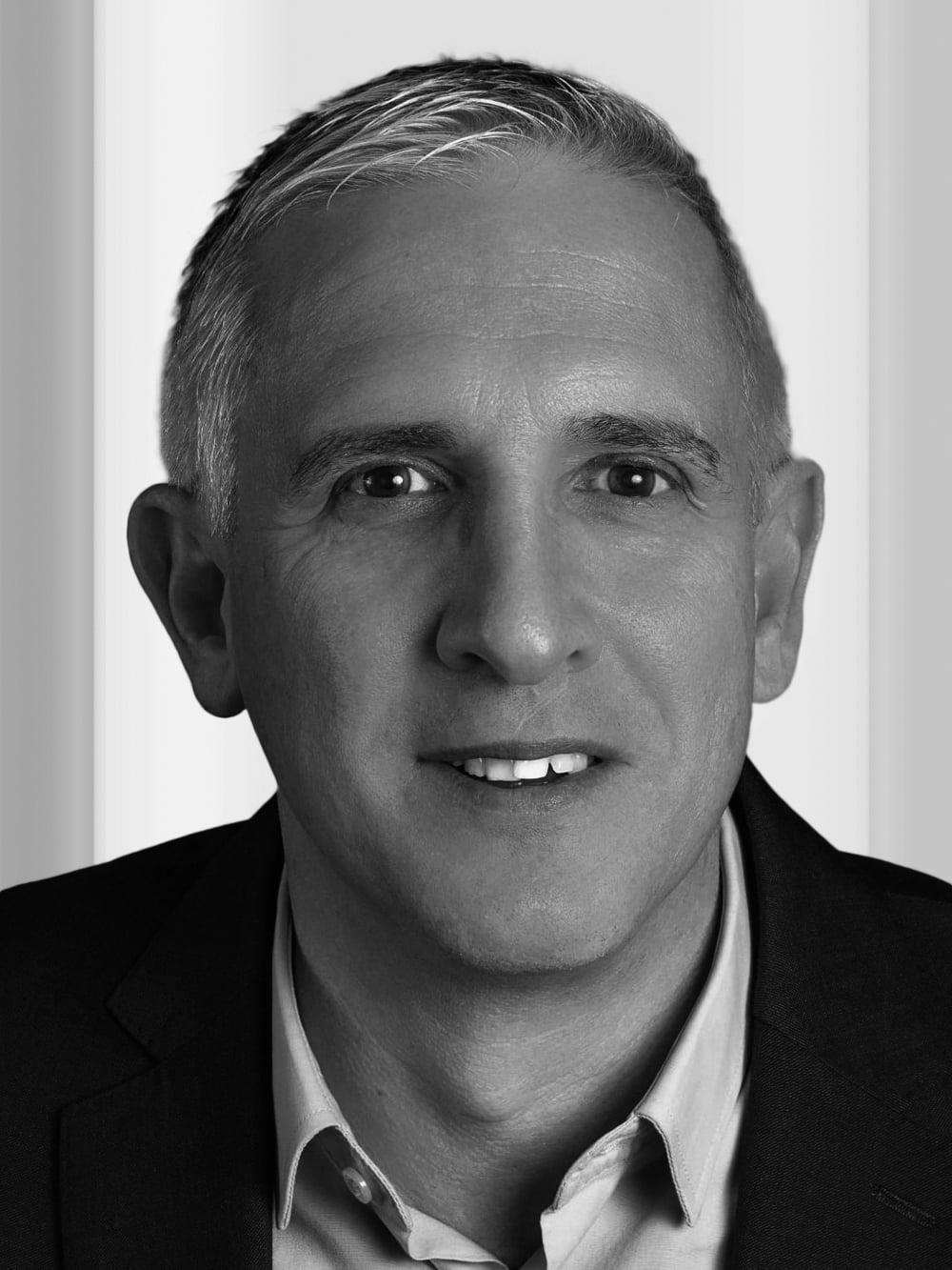 Manuel Leardy, Responsable de Ventas para Centros de Datos en España y Portugal, Rosenberger