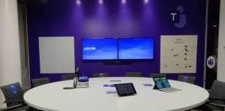 Microsoft Sala Teams Xperience entorno laboral híbrido