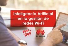 Inteligencia Artificial en gestión de redes Wi-fi