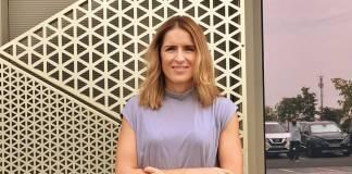 Victoria Zafra Muñoz, Responsable de Transformación Digital y Sistemas de Información en Hospital Quirón Salud Córdoba
