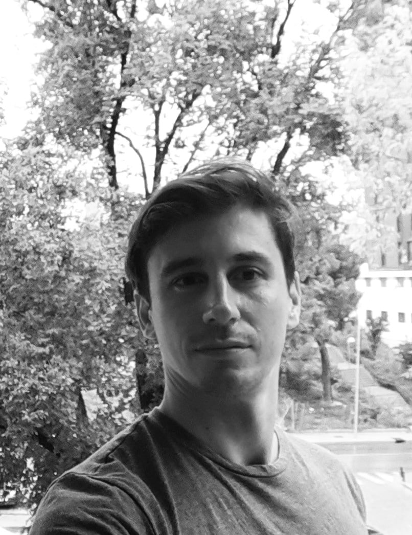 Sebastián Parma, SDI Sales Specialist EMEA ISG, Lenovo