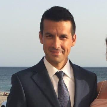 Alejandro Sánchez Jimenez, CIO de Primaflor